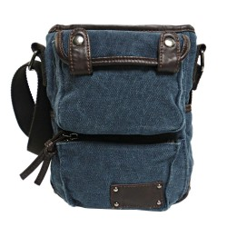 LICENCE 71195 Geeko CC Small Shoulder Bag, Navy