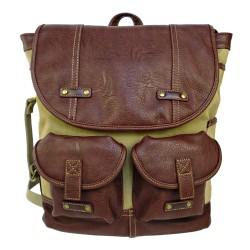 LICENCE 71195 Galea Backpack, Beige