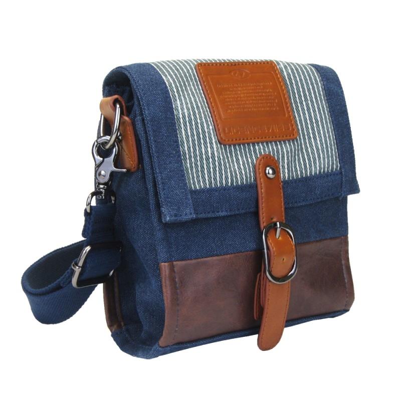 a84566137e ... LICENCE 71195 Jumper Canvas S Shoulder Bag