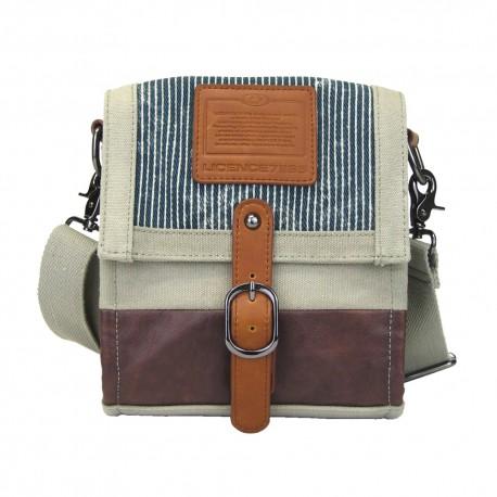 LICENCE 71195  Jumper Canvas S Shoulder Bag, Beige