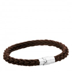 ROCKET XL Bracelet - Brown by STORM