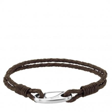 JAX Bracelet - Brown by STORM