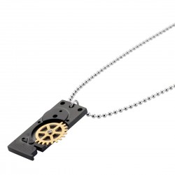 COGLOW Pendant - Black by STORM