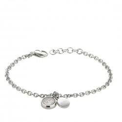 MIMI Bracelet - Silver by STORM