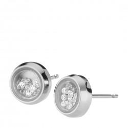 MIMI Earring - Silver by STORM