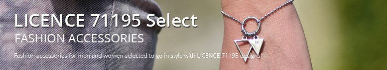 LICENCE 71195 SELECT - Fashion Accessories