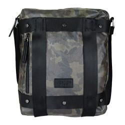 LICENCE 71195 Chameleon Shoulder Bag, Khaki